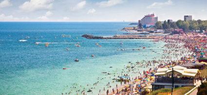 Dove andare al mare in Romania