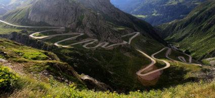 Strada Transfăgărășan